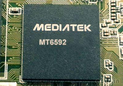 8-ядерный процессор для смартфонов от MediaTek