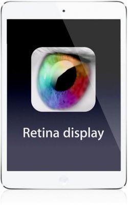 Начало продаж iPad mini Retina начались 21 ноября