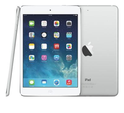 1 ноября начались продажи iPad Air