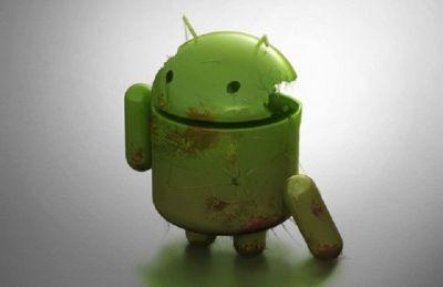 Apple и Microsoft огласили патентную войну изготовителям Android-смартфонам