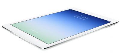 Новые рекорды Apple по продажам iPad