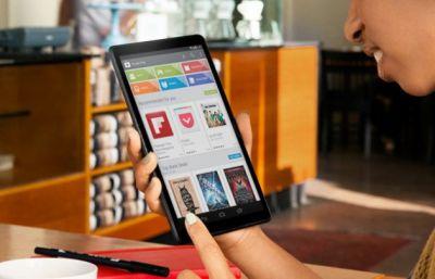 Nexus 8 (фото)