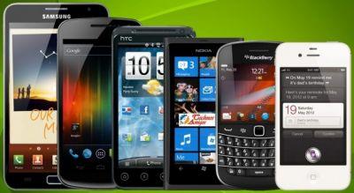 Рейтинг самых лучших смартфонов 2013