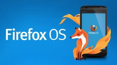 Huawei Ascend Y300II на Firefox OS
