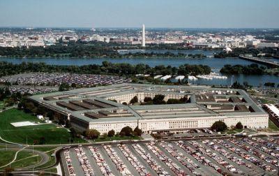 Пентагон отказался от BlackBerry