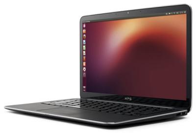 Dell показала ультрабук на Ubuntu, титулованный в честь русских спутников