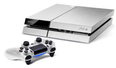 Sony практически не зарабатывает на продажах PlayStation 4