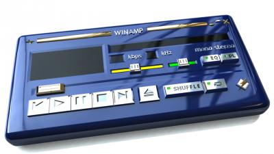 Microsoft спасет Winamp