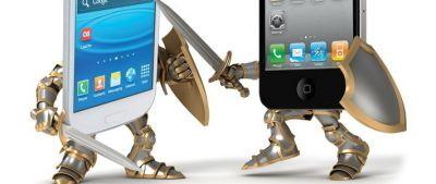 Samsung заплатит Apple 300 миллионов долларов