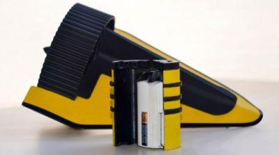Hydrobee - зарядное устройство работающая на воде