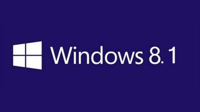 Windows 8.1 популярней OS X