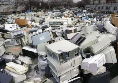 Специалисты предсказывают мешкотную смерть компьютеров