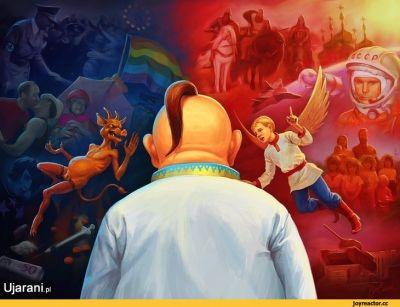 """Директор """"Майкрософт-Украина"""" ушел в отпуск из-за Евромайдана"""
