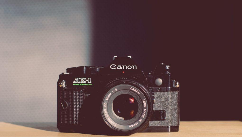Лучшие камеры Canon