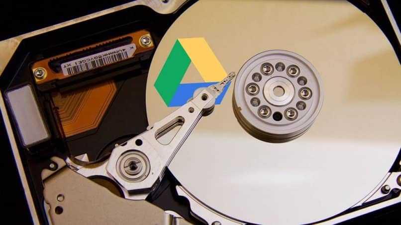 новый контент учитывается в лимите вашего Google Диска