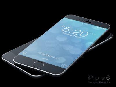 Компании Pegatron будет делать iPhone 6