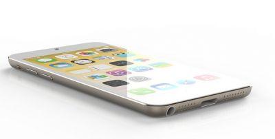 iPhone 6: характеристики.