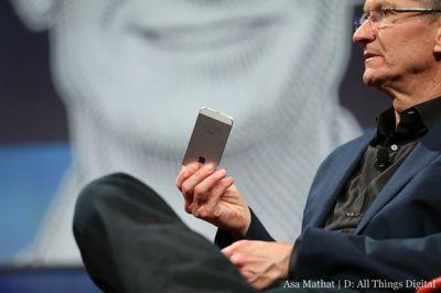 Новую группу устройств Apple в 2014 году