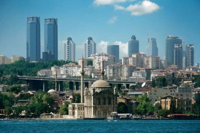 Скоро открытии Apple Store в Турции