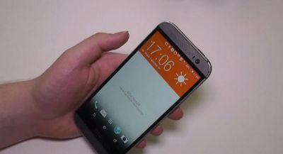 HTC One (M8)  обзор