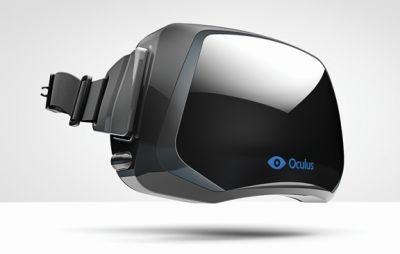 Facebook приобрела изготовителя шлемов виртуальной реальности Oculus