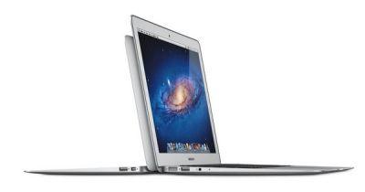 MacBook Air с экраном Retina возможно выйдет в 2014 году