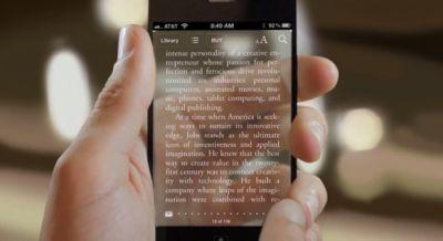Apple выпустит прозрачные iPhone