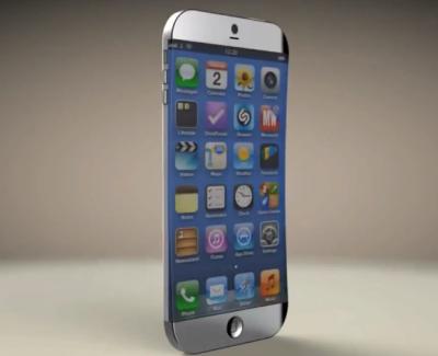 В Гонконге произошла демонстрация макета iPhone 6 c 4,7-дюймовым экраном