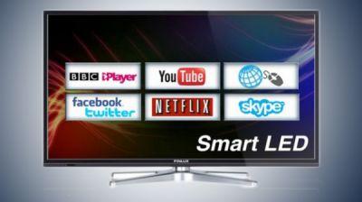 Жидкокристаллический телевизор Finlux 40F8073