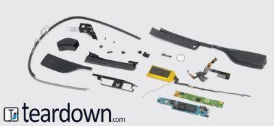 Google Glass стоит 2000 рублей