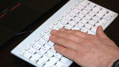 Клавиатура с поддержкой жестов от Microsoft Research