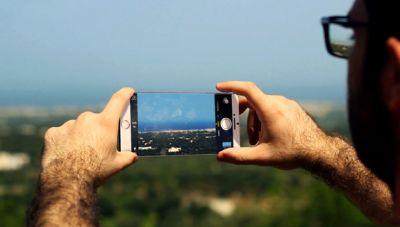 Реклама iPhone 6 (видео)