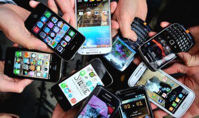 Смартфоны в России упали в цене практически на 20 процентов