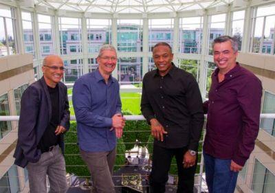 Beats будет первым приложением Apple, работающим на Android и Windows Phone