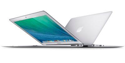 Стоимость MacBook Air снизилась на 3500 рублей