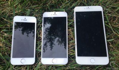 Apple iPhone 6 дата выхода 9 сентября