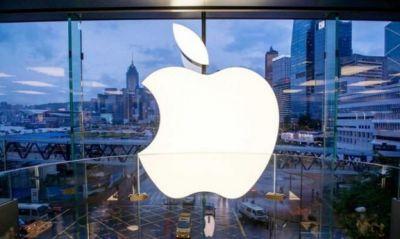 Apple и Samsung прекращают войну за границами Америки