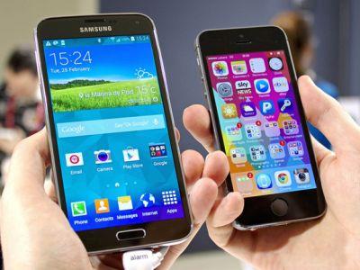 Специалисты предсказывают Apple уменьшение доли на рынке смартфонов из-за неимения недорогих моделей