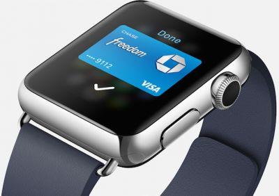 Часы Apple Watch знают когда их украли