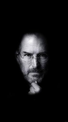 Обои для iPhone 6 Plus: в память о Стиве Джобсе