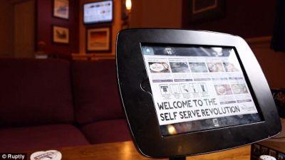 В Англии открылся первый iPub