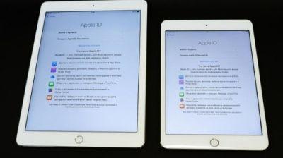 iPad Pro выйдет весной 2015
