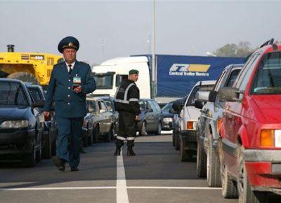 На украинской таможне задержали больше 500 штук iPhone