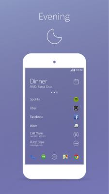 Z Launcher Beta - лончер для Android