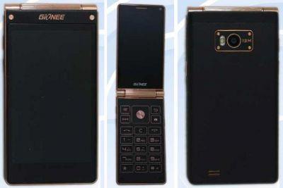 Смартфон Gionee W900 от компании  Gionee
