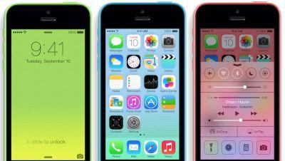 4-дюймовый iPhone 6S выйдет в 2015 году
