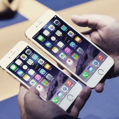 Apple увеличить оперативную память в iOS устройствах