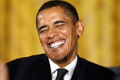 Обама запретил продавать iPhone в Крыму