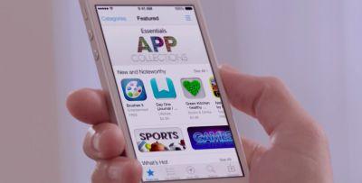 Деньги за купленные приложения в AppStore можно вернуть