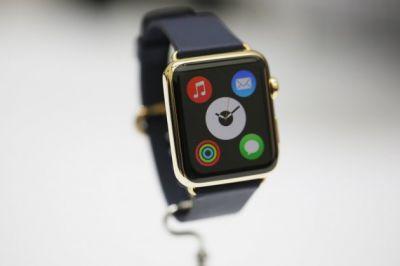 Новая дата выхода Apple Watch